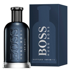 Kvepalai Hugo Boss Bottled Infinite, 200 ml EDP