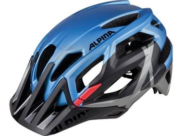 Alpina Sports Garbanzo 57/61 Blue/Black
