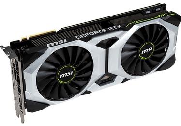 MSI GeForce RTX 2080 VENTUS 8GB GDDR6 PCIE