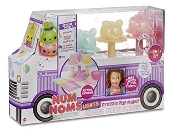 MGA Num Noms Lights Freezie Pop Maker