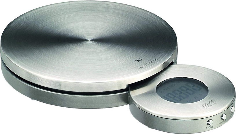 Elektrooniline köögikaal Caso K3 3200