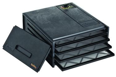 Excalibur Food Dehydrator 4 Trays Black