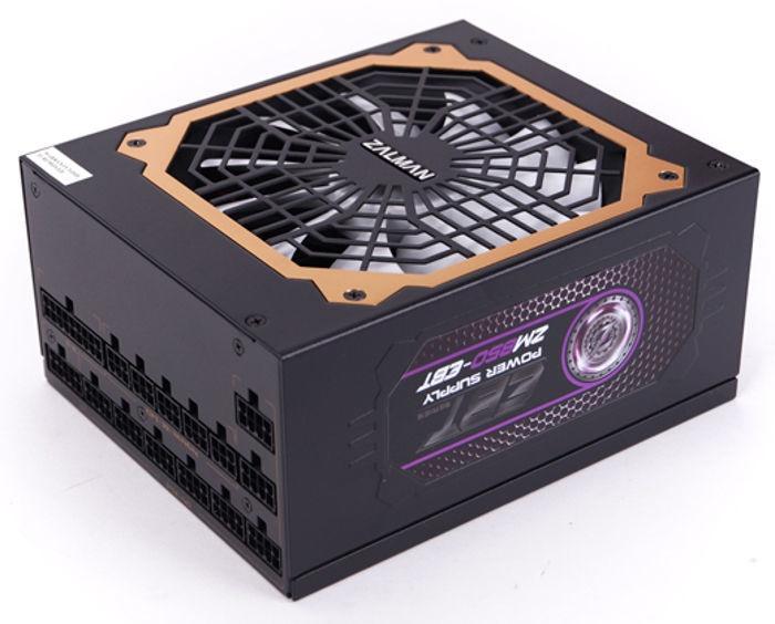 Zalman EBT PSU 850W ZM850-EBT