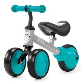 Vaikiškas dviratis KinderKraft Cutie Turquoise