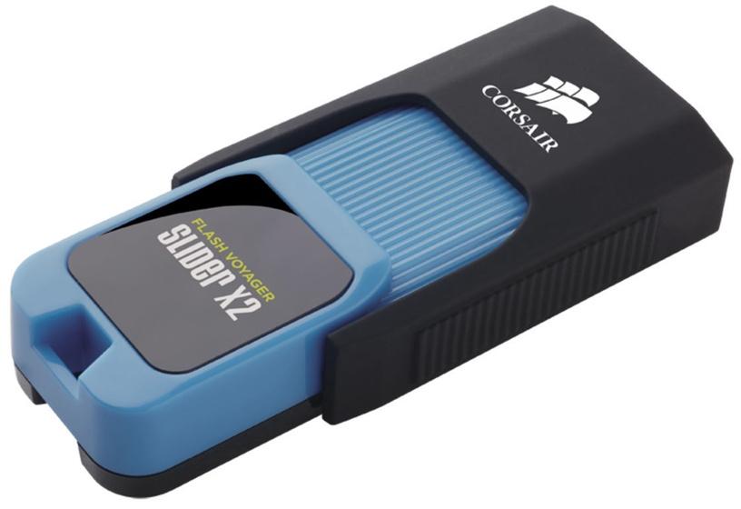Corsair Flash Voyager Slider X2 512GB USB 3.0