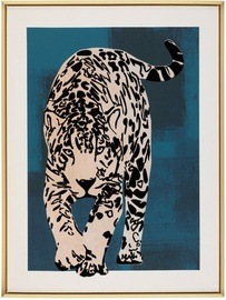 4Living Painting Leopards