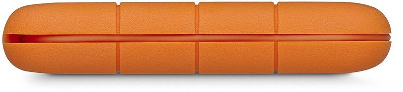 "LaCie Rugged 2.5"" 1TB Thunderbolt USB 3.1 STFS1000401"