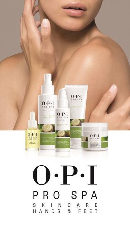 OPI Pro Spa Moisture Bonding Ceramide Spray 843ml