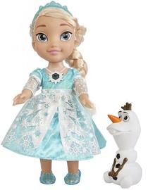 Jakks Pacific Snow Glow Elsa JKS-31058