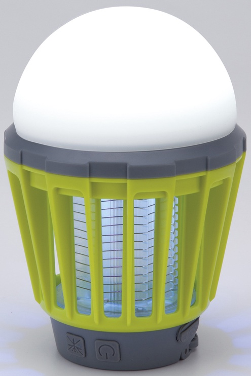 Jata MIB6 Insect killer and portable lamp 2 in 1