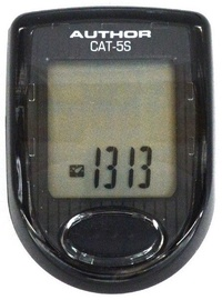 Author Cat 5S Black