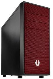 BitFenix Neos Midi-Tower Black/Red
