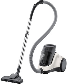 Electrolux Vacuum Cleaner White EC41-2SW