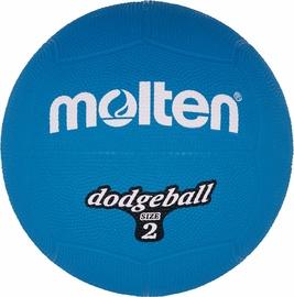 Molten DB2-B Blue 200mm