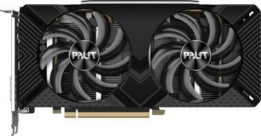 Palit GeForce RTX 2060 Super Dual 8GB GDDR6 PCIE NE6206S018P2-1160A
