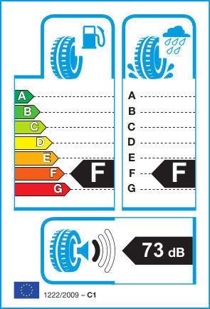 Bridgestone Blizzak DM-V2 265 45 R21 104T