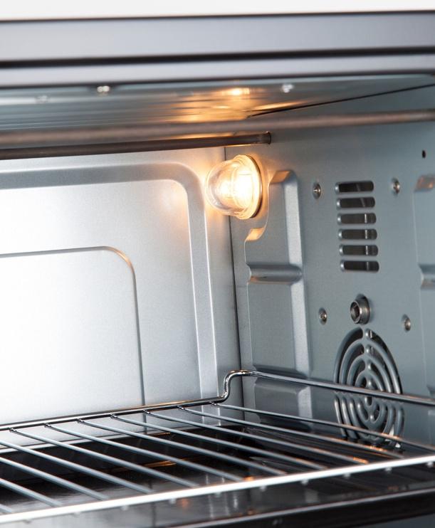 Jata HN945 Oven/Rotisserie