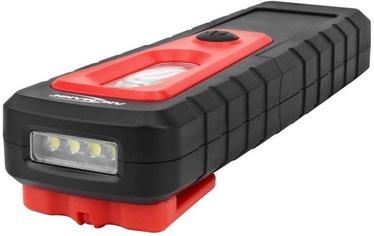 Töölambid Ansmann Inspection Light WL280B Black/Red