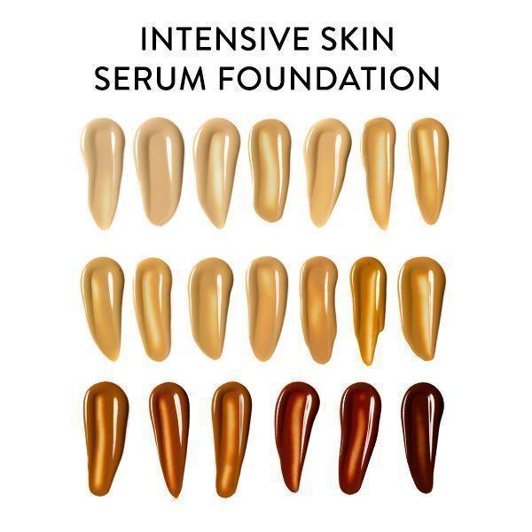 Bobbi Brown Intensive Skin Serum Foundation SPF40 30ml 04