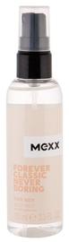 Mexx Forever Classic Never Boring For Her Body Mist 100ml