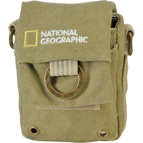 National Geographic 1150 Mini Camera Pouch