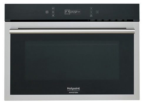 Hotpoint Ariston Built-In Microwave MD674IXHA
