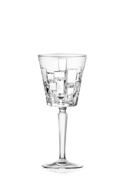Veini klaas RCR, 0.2 l, 6 tk