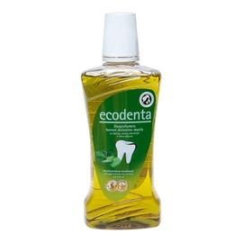 Suuloputusvedelik Ecodenta, multifunktsionaalne, 0,48 l