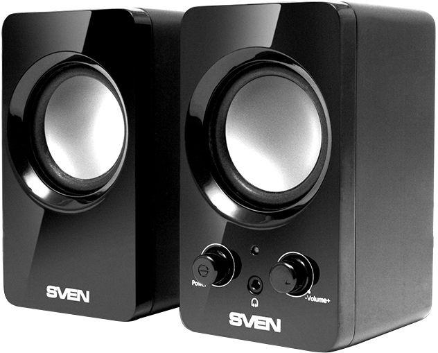 Sven 364 Speakers