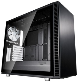 Fractal Design Case Define S2 TG Black
