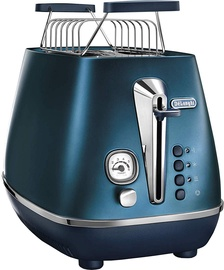 Delonghi Distinta Flair CTI 2103 Blue