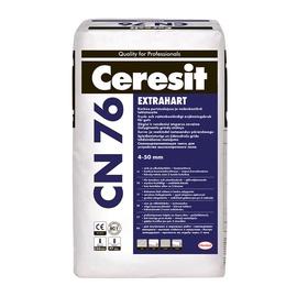 Savaime išsilyginantis mišinys Ceresit CN76 25KG 4-50MM