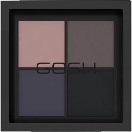 Gosh Eye Xpression Eyeshadow Palette 10g 02