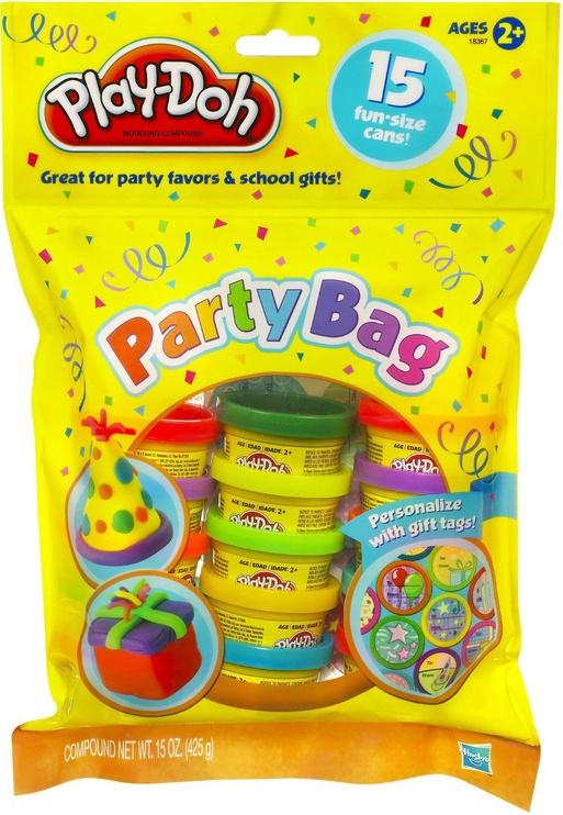 Hasbro PlayDoh Party Bag 18367