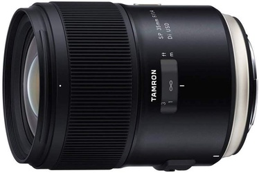 Tamron SP 35 mm F/1.4 Di USD for Canon