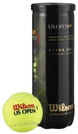 Wilson US Open WRT106200 3pcs