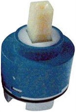 Tredi Faucet Ceramic Cartridge 40mm