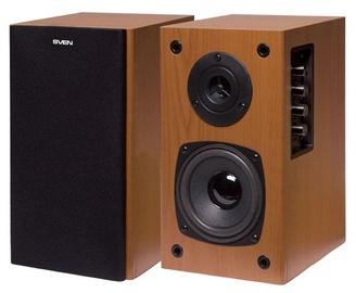 Sven SPS-611S Speaker Wooden