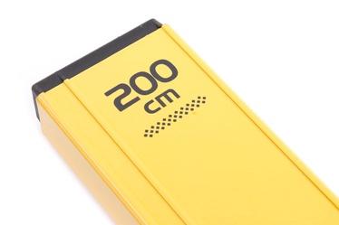 LĪMEŅRĀDIS 200CM LAP3200R (FORTE TOOLS)