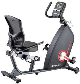 inSPORTline Exercise Bike Delavan RMB
