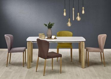 Valgomojo stalas Weber, 160 x 90 x 76 cm