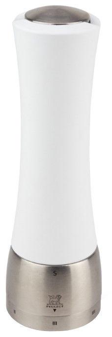 Peugeot Madras Salt Mill PG-28862 White
