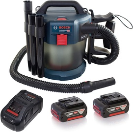 Bosch Vacuum Cleaner GAS 18V-10 L Blue