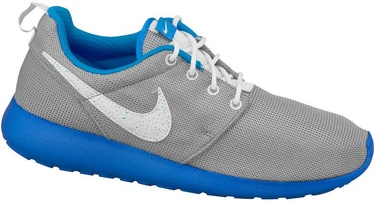 Nike Running Shoes Roshe One Gs 599728-019 Gray 40