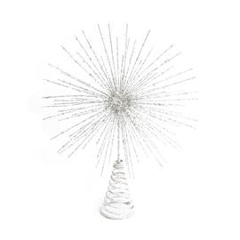Eglutės viršūnė Christmas Touch MC18B-162955, 24 cm, 1 vnt.