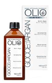 Bioetika Gocce DArgan Softening Oil 100ml