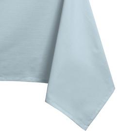 Скатерть DecoKing Pure, голубой, 1800 мм x 1400 мм