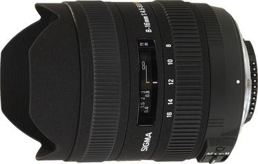 SIGMA AF 8-16/4.5-5.6 DC HSM Nikon