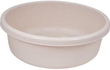 Curver Bowl Round 9L Beige