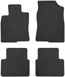 Frogum Honda Civic X Hatchback Rubber Floor Mats